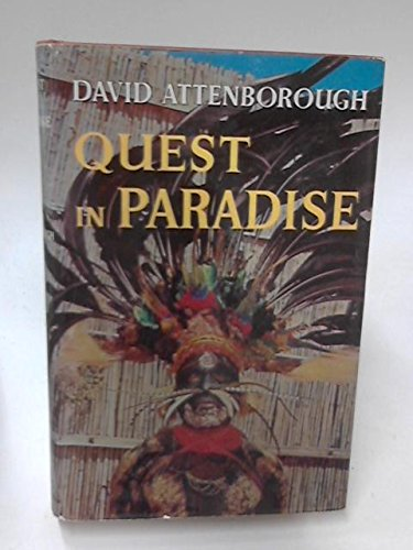 Quest in Paradise (Quest In Paradise compare prices)