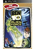 echange, troc Ben 10 Alien Force- collection essentiels