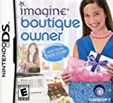 Imagine: Boutique Owner