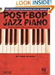 Post-Bop Jazz Piano - The Complete Gu...