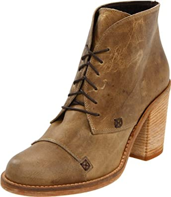 Charles David Women's Grifter Ankle Boot,Ash,8.5 M US