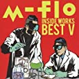 m-flo inside -WORKS BEST V-  (2枚組ALBUM)