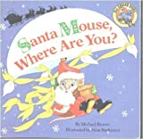 Santa Mouse, Where Are You? (All aboard books) (0448191091) by Brown, Michael