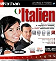Nathan Italien, Coffret liberté 2008