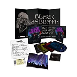 Black Sabbath Live Gathered in Their Masses [Blu-ray]