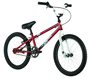 Diamondback Jr Viper BMX Bike (2011 Model, 20-Inch Wheels)
