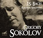 Variations Goldberg - Partita n�2 - S...