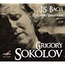 Bach: Grigory Sokolov plays Goldberg Variations