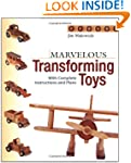 Marvelous Transforming Toys