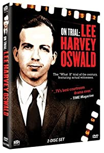 On Trial: Lee Harvey Oswald