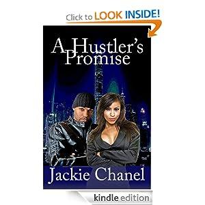A Hustler's Promise - Jackie Chanel