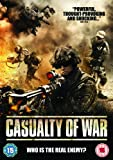 Casualty of War [DVD]