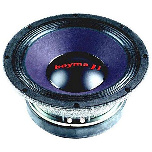 Beyma 8MND 8-Inch 100 Watt RMS 200 Watt Car Midbass//midrange Custom Loudspeaker