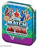 Match Attax 15/16 Juego de cartas en lata de coleccionista