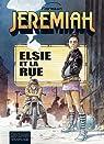 Jeremiah, tome 27 : Elsie et la rue par Huppen