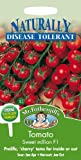 Mr. Fothergill's 14393 15 Count Sweet Million F1 Cherry Tomato Seed