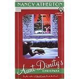 Aunt Dimity's Christmas ~ Nancy Atherton