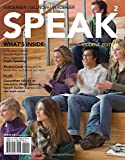 SPEAK 2 (with CourseMate with SpeechBuilder Express(TM) 3.0 1-Semester, InfoTrac Printed Access Card) (New, Engaging Titles from 4LTR Press)