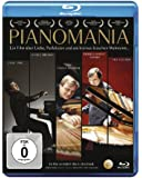 PianoMania [Blu-ray]