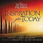 The Word of Promise Inspiration for Today, Volume 1 Rede von Michael York Gesprochen von: Michael York