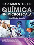 img - for Experimentos de quimica en microescala / Microscale chemistry experiments (Spanish Edition) book / textbook / text book