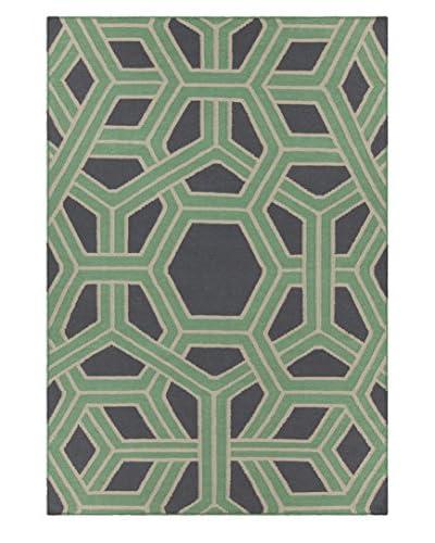 Bunker Hill Rugs Thomas Paul Flatweave Designer Rug