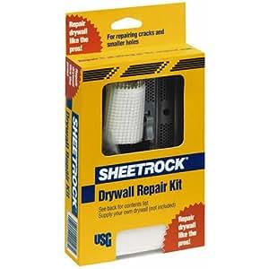 Drywall repair kit uk