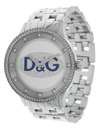Mens Watches DOLCE GABBANA DG PRIME TIME DW0133