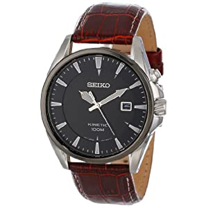 Đồng Hồ Seiko SKA569 Kinetic Sports Japanese Quartz