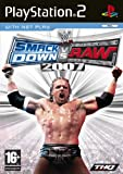 WWE SmackDown vs. RAW 2007 (PS2)