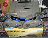 Grey Sega