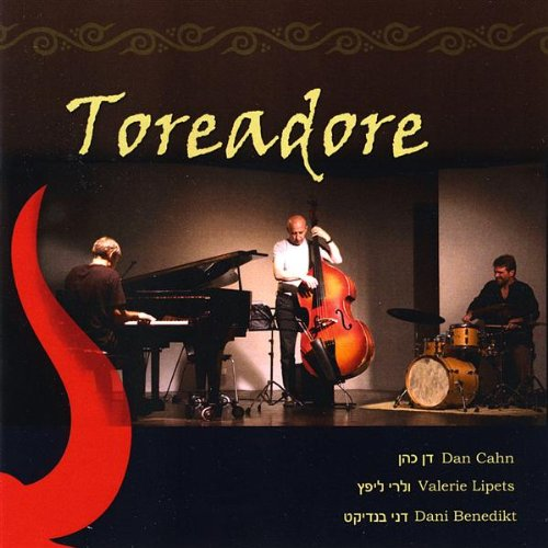 "Featured recording ""Toreadore"""