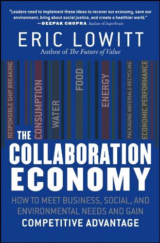 Eric Lowitt Publication