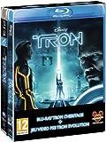 echange, troc TRON l'héritage - coffret Blu-ray + jeu PS3 [Blu-ray]
