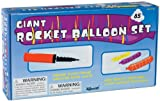 Toysmith Giant Rocket Balloon Set #2534