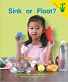 img - for Early Reader: Sink or Float? book / textbook / text book