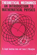 Theoretical Mechanics: An Introduction to…