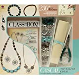 Class in a Box by Cousin Casual Collection Jewelry Making Kit
