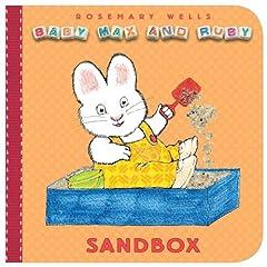 Sandbox (Baby Max and Ruby)