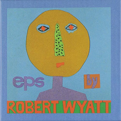 Robert Wyatt - Eps (5xcd) (Limited Edition) - Zortam Music