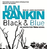 Ian Rankin Black And Blue