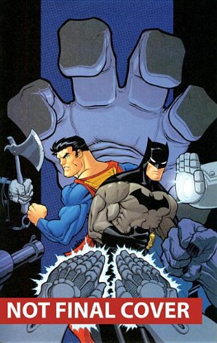 Absolute Superman/Batman Vol. 2 at Gotham City Store