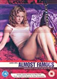 Almost Famous [DVD] [2000] - Cameron Crowe
