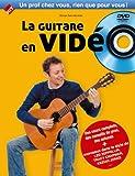 La guitare en video