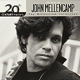 John Mellencamp 20th Century Masters: The Millennium Collection [Us Import]