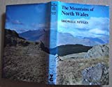img - for Mountains of North Wales book / textbook / text book