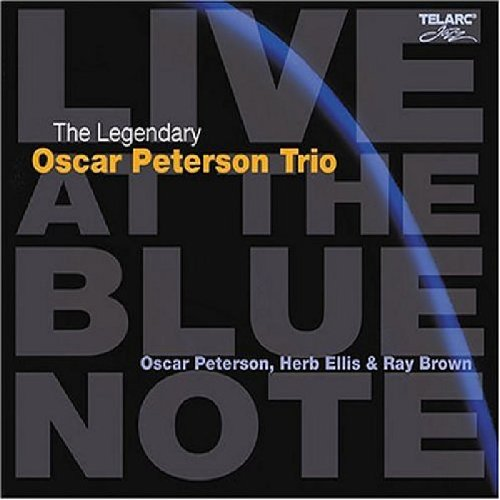 The Legendary Oscar Peterson Trio-Live At The Blue Note-REMASTERED-4CD-FLAC-2004-DeVOiD Download