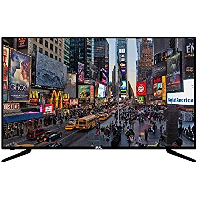 SVL 42Celerio 102cm (40 inches) Full HD LED TV- samsung panel