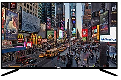 SVL 42Celerio 40 Inch Full HD LED TV