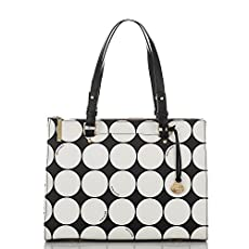 Anywhere Tote<br>Black Barcelona
